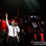 Avraham Fried Releases New Single: 'Yerushalayim Shebalev'