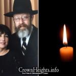 Boruch Dayan Hoemes: Rabbi Gershon Giter, 61, OBM