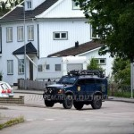 Sweden: Fake IED Placed Near Chabad House