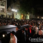 Hundreds Attend the Levaya of Beloved Musician