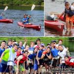 Photos: YSP Goes Kayaking
