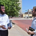 Roving Rabbis Scour for Jews in Rural Oklahoma