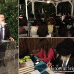Author Previews Book on Chabad's Success