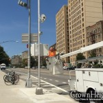 PSA: New Speed Camera on Eastern Parkway