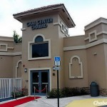 How One Floridian's Fall Led to the Rise of a New Jewish Center