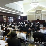Chovevei Torah Introduces New Pre-Semicha class