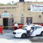 Owner of Kosher Bakery in Philly Shot in Face
