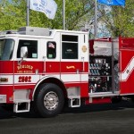 Fire Damages CU Chabad After 1st Shabbos Meal