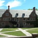 Princeton University Set to Install Eruv