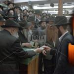 Boruch Dayan Hoemes: Chaim Meir Cohen, 61, OBM