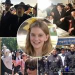 Los Angeles Celebrates Bittersweet Siyum Sefer Torah