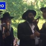 Video: Avraham Fried's Son Sings 'Mi Adir'