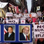 Community to Protest Iran Deal; Code Pink and Neturei Karta Plan Counter-Protest