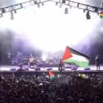 Faced With Sea of Palestinian Flags at Spanish Festival, Matisyahu Belts Out 'Jerusalem'