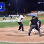 Video: NYPD Vs. Hatzalah Baseball Game