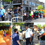 Hundreds Partake in 'National Night Out Against Crime'