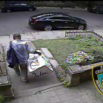Video: Package Thief Continues to Strike