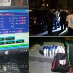 Man Steals 14 Bottles of Shampoo from Kol Tuv