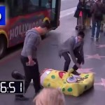 Video: Jewish Boys Only Ones to Help SpongeBob