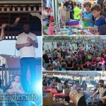 10th Annual Jewish Summer Fest at the Jersey Shore