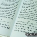 Please Say Tehillim for…