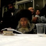 Boruch Dayan Hoemes: Tosher Rebbe, OBM