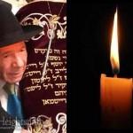 Boruch Dayan Hoemes: R' Tzvi Raitman, 90, OBM
