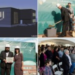 Vancouver Island Breaks Ground on New Chabad Center