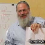 Handwriting Analyst to Present Workshop