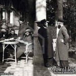 From Days Gone By: Lubavitcher Yeshiva in Otwock, 1930s