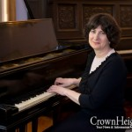 Pianist Debuts Solo Album of Chabad Nigunim