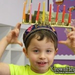 Friendship Circle Hebrew School Opens in South Florida