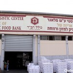 Israel's Oldest Charity Distributes $3.5 Million Worth