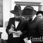 New Shluchim to Pennsylvania