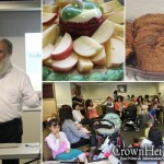 Handwriting Analyst Gives Pre-Rosh Hashana Seminar