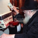 CSSY Makes Urgent Appeal for Tishrei Needs