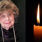 Boruch Dayan Hoemes: Mrs. Aidel Caplan, 93, OBM