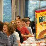 Award-Winning Book on Keeping Kosher Distributed Free on U.S. Campuses