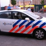 Elderly Dutch Jewish Couple Brutally Attacked, Robbed