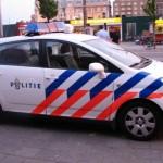 Elderly Dutch Jewish Couple Brutally Attacked, Robbed