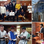 Hundreds in Estonia to Join in Public Rosh Hashanah Tradition