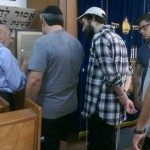 A Rosh Hashanah Miracle on Bograshov St.