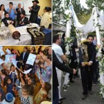 Jacksonville Chabad Center Welcomes New Torah