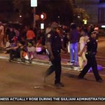 Violent Start to Labor Day Festivities, 2 Dead