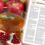 Laws and Customs: Rosh Hashana and Aseres Y'mei Teshuvah