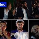 Video: Shofar Auditions