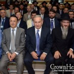 Netanyahu to Rabbi Lazar: Some of Our Friends Are Naïve