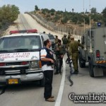 Terror Continues: Vehicular attack, Stoning, Stabbing