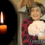 Boruch Dayan Hoemes: Mrs. Rochel Pink, 90, OBM