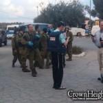 Stabbing Attack Injures Woman; 2nd Attack Foiled